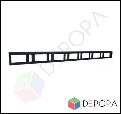 16x256 CNC KASA (KAPAKLI)