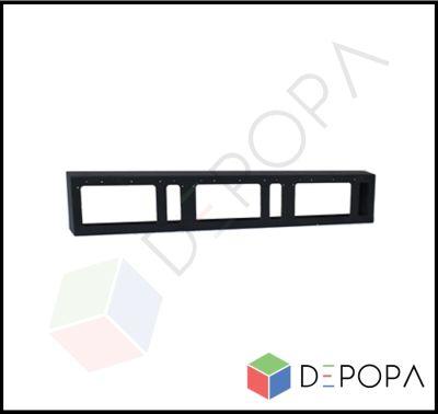 16x96 CNC KASA