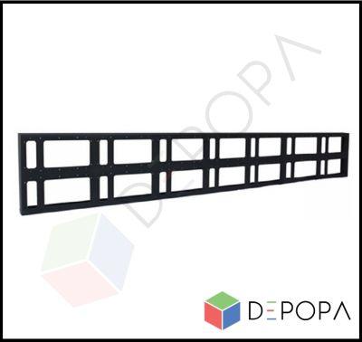 32x256 CNC KASA (KAPAKLI)
