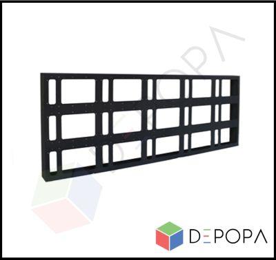 48x160 CNC KASA (KAPAKLI)