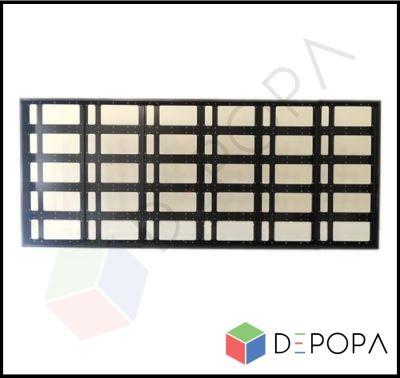 80x192 CNC KASA (KAPAKLI)