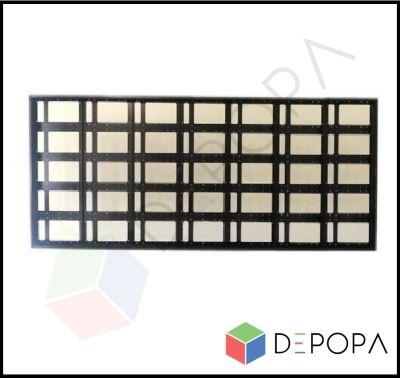80x256 CNC KASA (KAPAKLI)