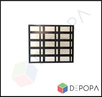 80x96 CNC KASA (KAPAKLI)