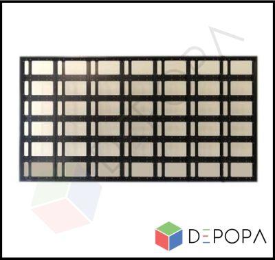 96x256 CNC KASA (KAPAKLI)