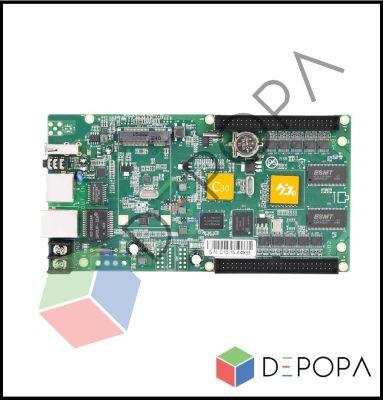HD C30 RGB KONTROL KARTI
