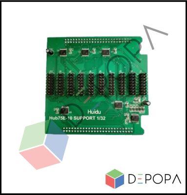 HD HUB75E-10 Kontrol Kartı Hubı