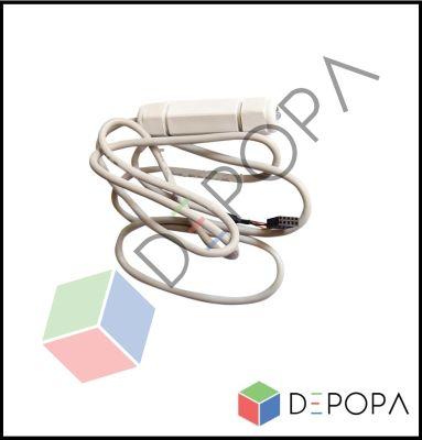 HD Kartlar için Parlaklık Sensörü(Tek Renk)