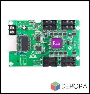 HD-R5018 RECEİVER ALICI KART
