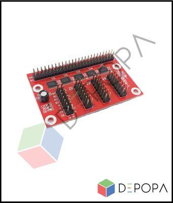HUB-75RGB004