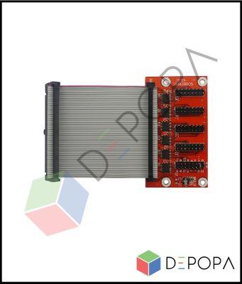 HUB-75RGB005
