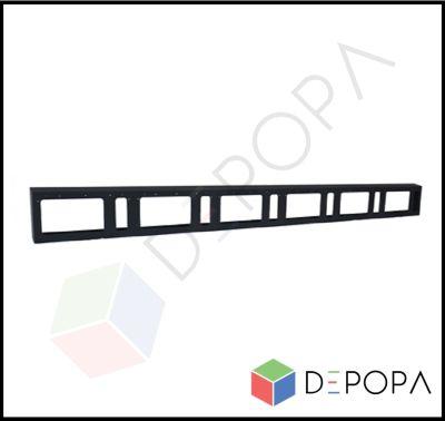 16x192 CNC KASA (KAPAKLI)