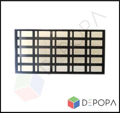 80x160 CNC KASA ÇİFT TARAFLI